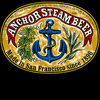 [Label] Anchor Sterm Beer