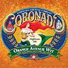 [Label] Coronado Orange Avenue