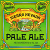 [Label] Sierra Nevada Pale Ale